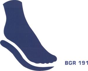 DGUV Regel 112-191 ( BGR 191 )