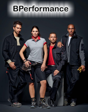WORKWEAR - BPERFORMANCE
