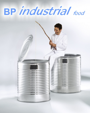 INDUSTRIAL FOOD