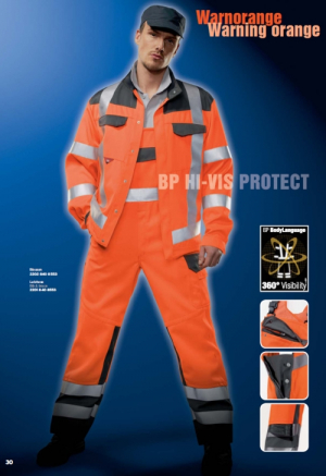 BPROTECTED - HI-VIS PROTECT