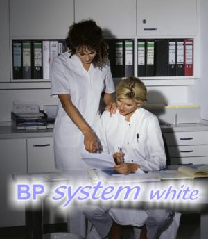 MED&CARE - SYSTEM WHITE
