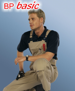 WORKWEAR - BASIC