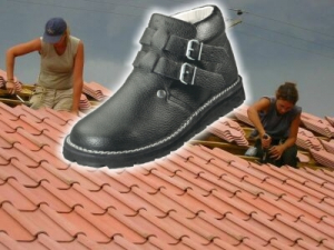 Dachdeckerschuhe