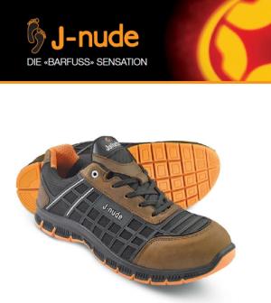 J-NUDE